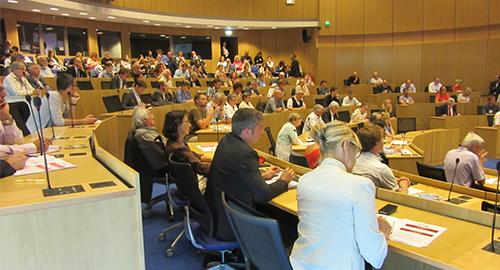 Synthèse de la 2e Conférence Régionale de l'ESS