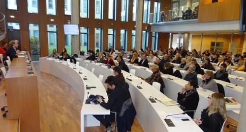 Forum ESS Caen la Mer du 28 novembre 2017