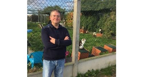 Découverte des métiers de l'ESS : Gilles Gremont, chargé de coordination des activités