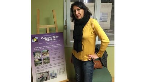 Découverte des métiers de l'ESS : Patricia, conseillère en insertion professionnelle