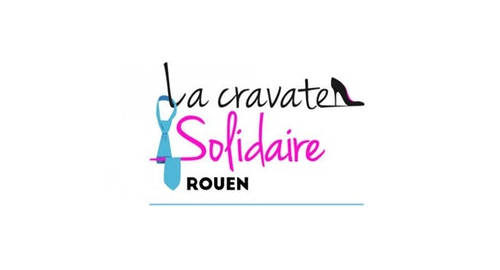 Apéro'Cravate Solidaire - 23 mars - Rouen