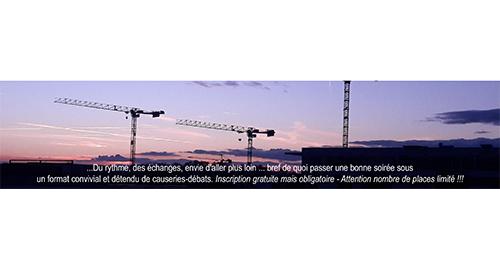 [R]évolution des pratiques professionnelles - 11 avril - Caen
