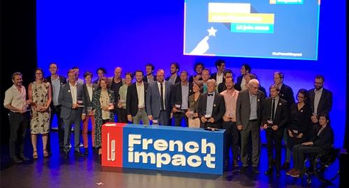 #FrenchImpact : Enercoop, Phenix, Envie… Le gouvernement labellise 22 entreprises pionnières de l'économie sociale et solidaire
